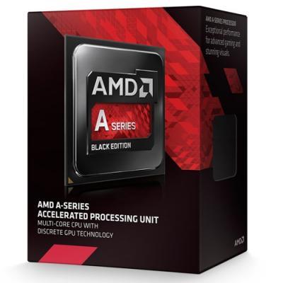 AMD FM2+ A10-7850K: la recensione di Best-Tech.it