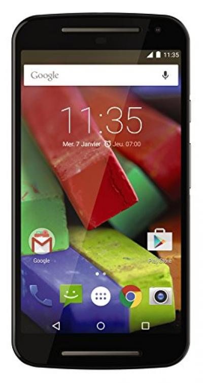 Motorola Moto G 2 Francia: la recensione di Best-Tech.it
