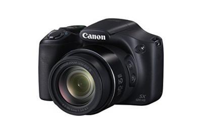 Canon PowerShot SX520: la recensione di Best-Tech.it