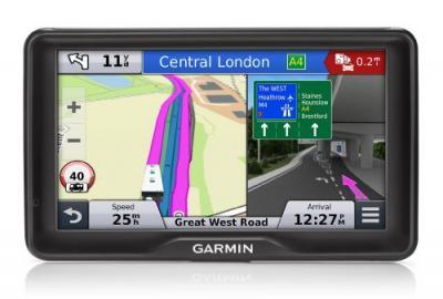 Garmin Camper 760LMT-D: la recensione di Best-Tech.it