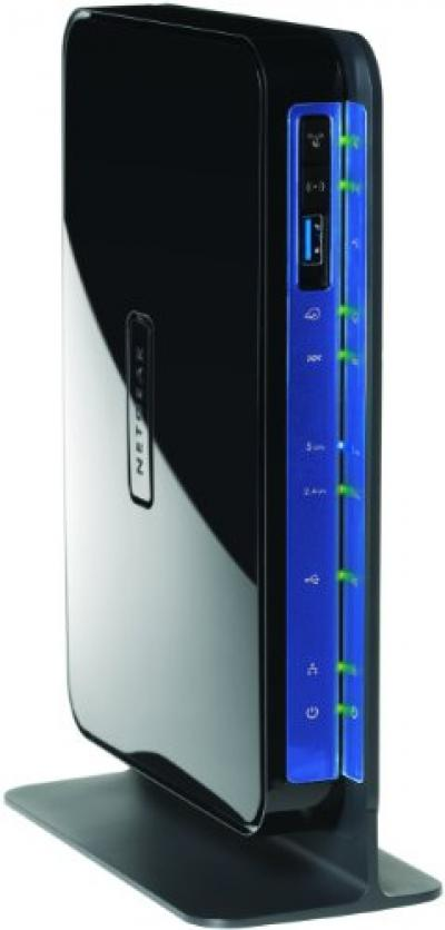 Netgear DGND3700-100PES Modem: la recensione di Best-Tech.it