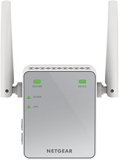 Netgear EX2700-100PES Wi-Fi: la recensione di Best-Tech.it