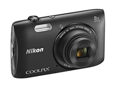 Nikon Coolpix S3600: la recensione di Best-Tech.it