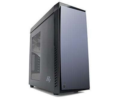 Zalman R1 Case: la recensione di Best-Tech.it