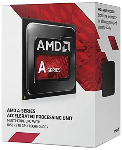 AMD FM2 A8-7600: la recensione di Best-Tech.it