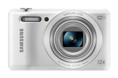 Samsung WB35F smart: la recensione di Best-Tech.it