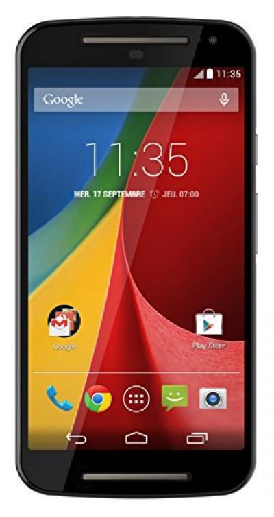 Motorola Moto G 2 8Gb Francia: la recensione di Best-Tech.it