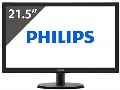 Philips 223V5LSB2/10 Monitor: la recensione di Best-Tech.it