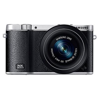 Samsung NX3000 Fotocamera: la recensione di Best-Tech.it