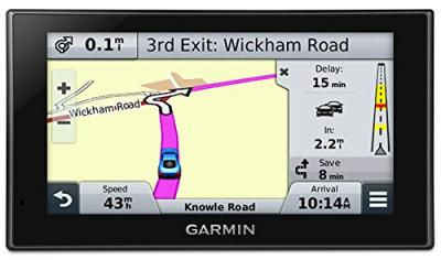 Garmin nuvi 2699LMT-D: la recensione di Best-Tech.it