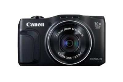 Canon PowerShot SX700: la recensione di Best-Tech.it