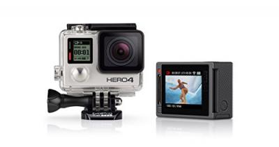 GoPro HERO4 Silver Edition Adventure GBP/Francia: la recensione di Best-Tech.it