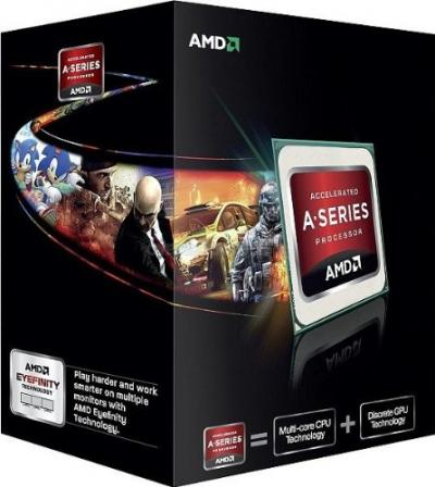 AMD FM2 A10-5800K: la recensione di Best-Tech.it