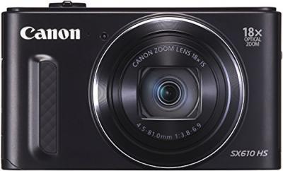 Canon SX610 HS: la recensione di Best-Tech.it