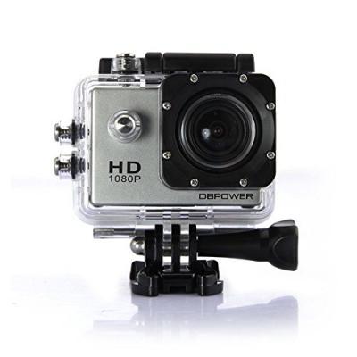 DBPOWER® Action Camera: la recensione di Best-Tech.it