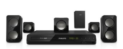 Philips HTB3560/12 Sistema: la recensione di Best-Tech.it
