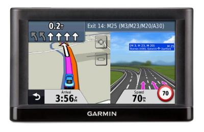 Garmin nüvi 42: la recensione di Best-Tech.it