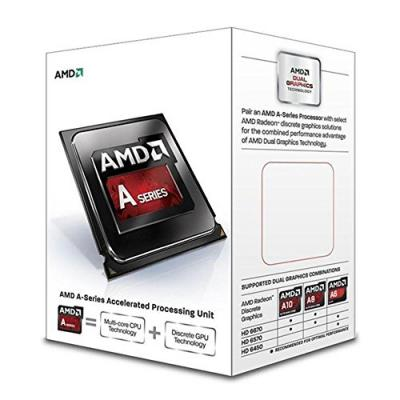 AMD FM2 A4-6300: la recensione di Best-Tech.it