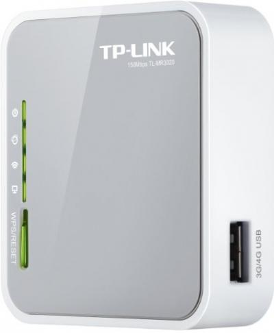 TP-LINK TL-MR3020 Router: la recensione di Best-Tech.it