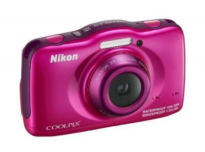 Nikon Coolpix S32: la recensione di Best-Tech.it