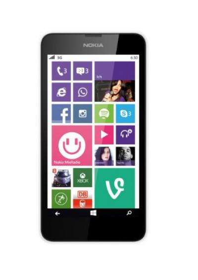 Nokia Lumia 630: la recensione di Best-Tech.it