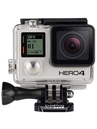 GoPro HERO4 Black Edition Adventure Germania: la recensione di Best-Tech.it
