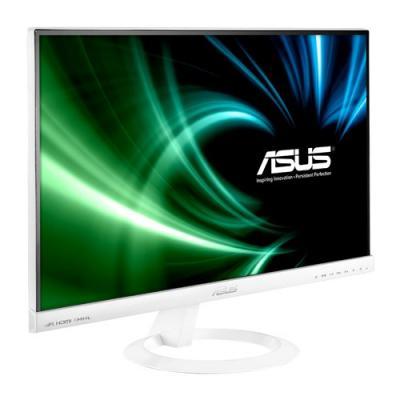 Asus VX239H-W Monitor: la recensione di Best-Tech.it