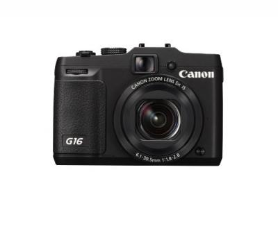 Canon PowerShot G16: la recensione di Best-Tech.it