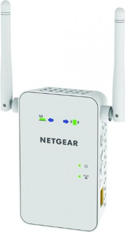 Netgear EX6100-100PES Range: la recensione di Best-Tech.it