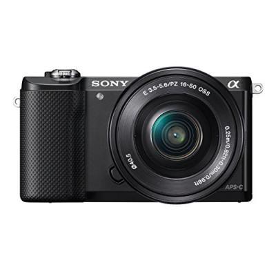 Sony Alpha 5000L: la recensione di Best-Tech.it