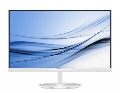 Philips 234E5QHAW E-Line: la recensione di Best-Tech.it