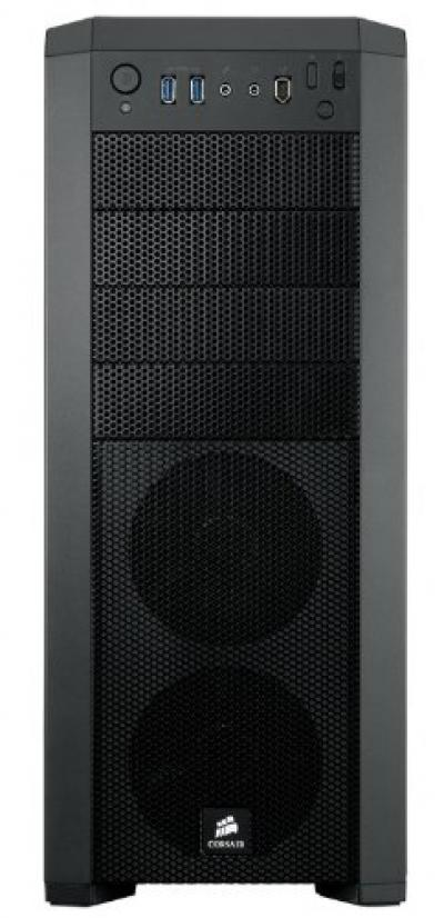 Corsair CC-9011012-WW Case: la recensione di Best-Tech.it