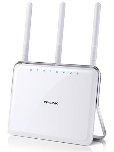 TP-LINK Archer D9: la recensione di Best-Tech.it