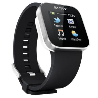 Sony Smartwatch Nero: la recensione di Best-Tech.it