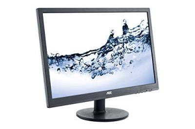 AOC e2460Sh Monitor: la recensione di Best-Tech.it