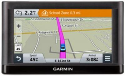 Garmin Nuvi 56: la recensione di Best-Tech.it