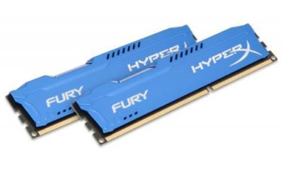HyperX Fury Blue: la recensione di Best-Tech.it