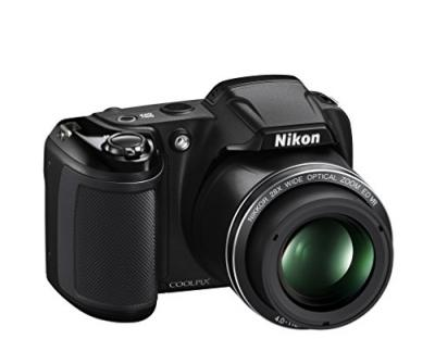 Nikon Coolpix L340: la recensione di Best-Tech.it