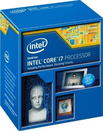 Intel BX80646I74770 Boxed: la recensione di Best-Tech.it