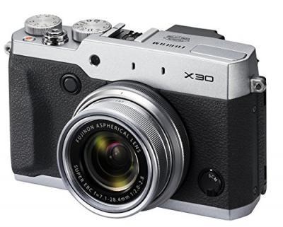 Fujifilm X30 Fotocamera: la recensione di Best-Tech.it
