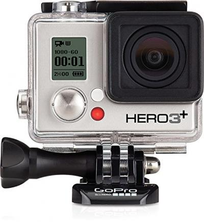 GoPro HERO3+ Silver: la recensione di Best-Tech.it