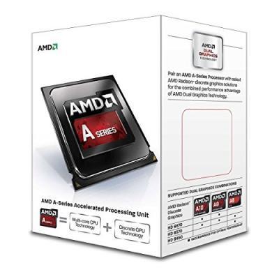 AMD A-Series A10-7800: la recensione di Best-Tech.it
