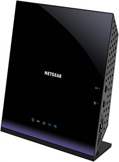 Netgear D6400-100PES: la recensione di Best-Tech.it