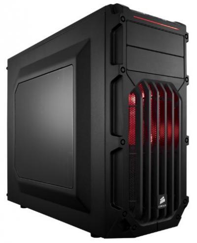 Corsair CC-9011052-WW Case: la recensione di Best-Tech.it