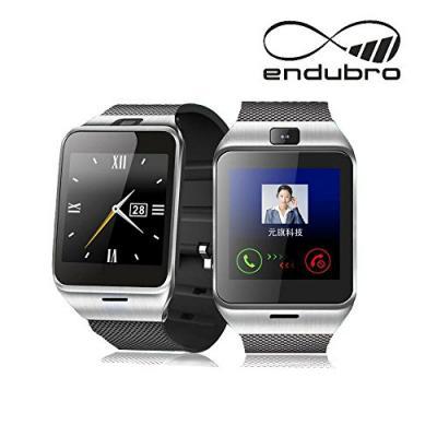 Endubro Smart Watch GV18: la recensione di Best-Tech.it