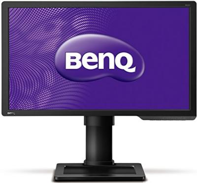 BenQ XL2411Z Monitor: la recensione di Best-Tech.it