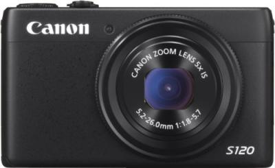 Canon PowerShot S120: la recensione di Best-Tech.it