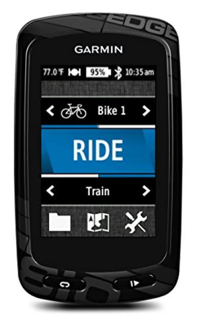Garmin Edge 810: la recensione di Best-Tech.it