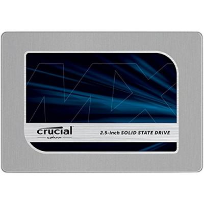 Crucial MX200 SSD: la recensione di Best-Tech.it