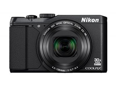 Nikon Coolpix S9900: la recensione di Best-Tech.it